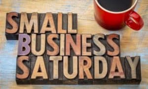 Event: Small Business Saturday - New Egypt Flea Market