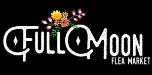 Full 'Flower; Moon Event- New Egypt Flea Market Village