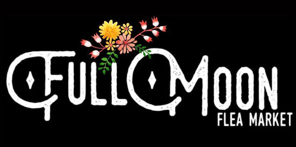 Full Moon Market (Flower Moon)-<br>May 27, 2021