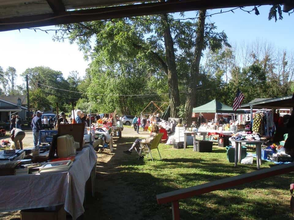 A Glance at Our Market – Photo Gallery