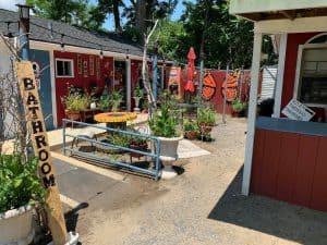 The New Egypt Flea Market Village