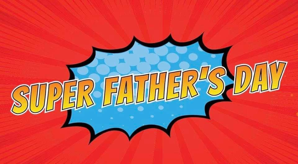 Father's Day at the Market-<br>June 20, 2021
