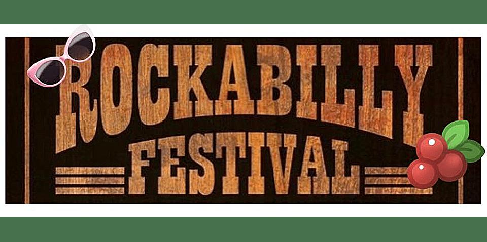 Rockabilly Festival at the New Egypt Flea Market Village - 7/17/21