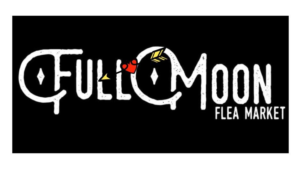 """Full (Buck) Moon Market – """"CHRISTMAS IN July""""-<br> July 23, 2021"""