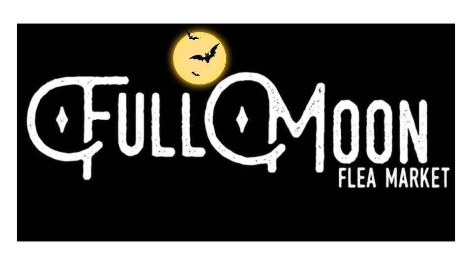 2021-Full (Harvest) Moon Marketing- New Egypt Flea Market