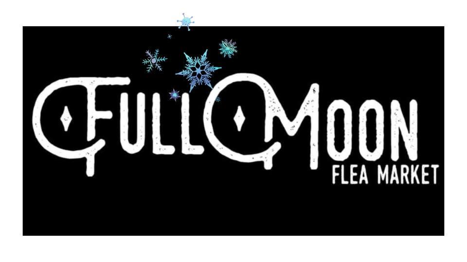 Full Frost Moon Market, New Egypt Flea Market, NJ